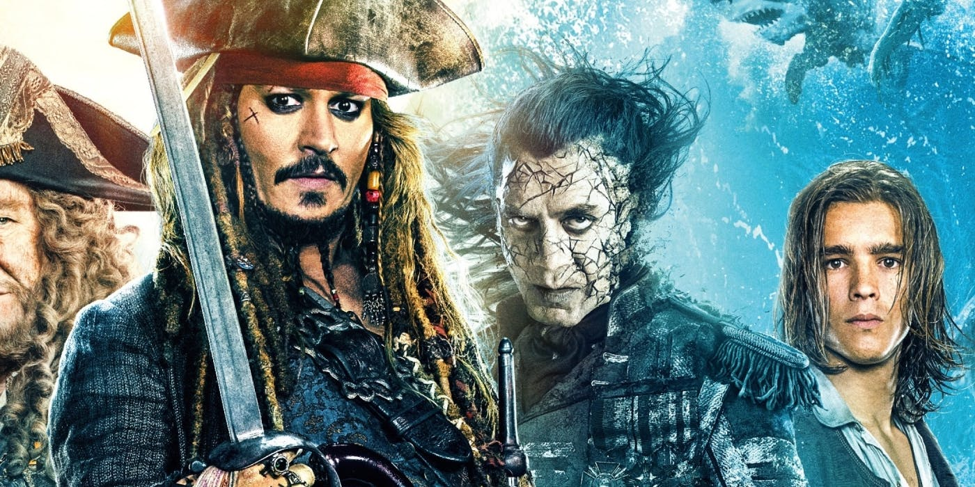 Image result for pirates of the caribbean 6
