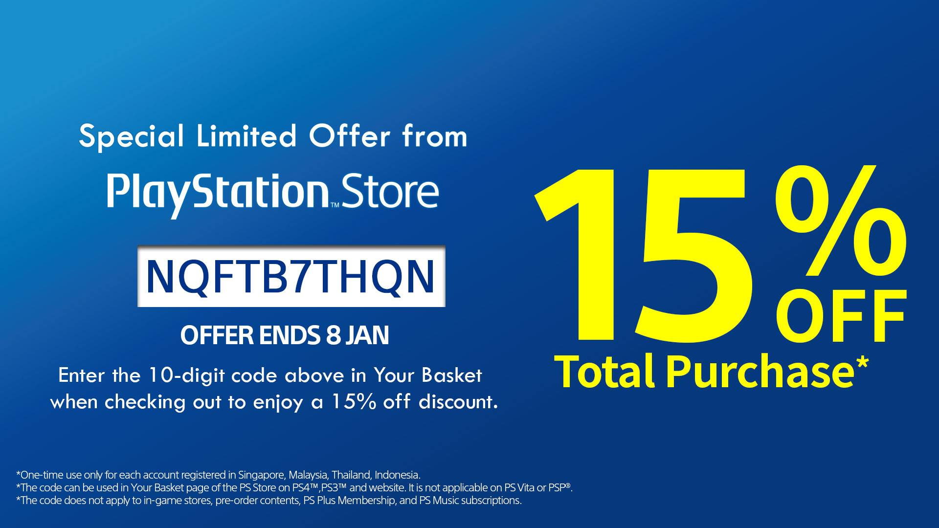 playstation store promo code december 2018