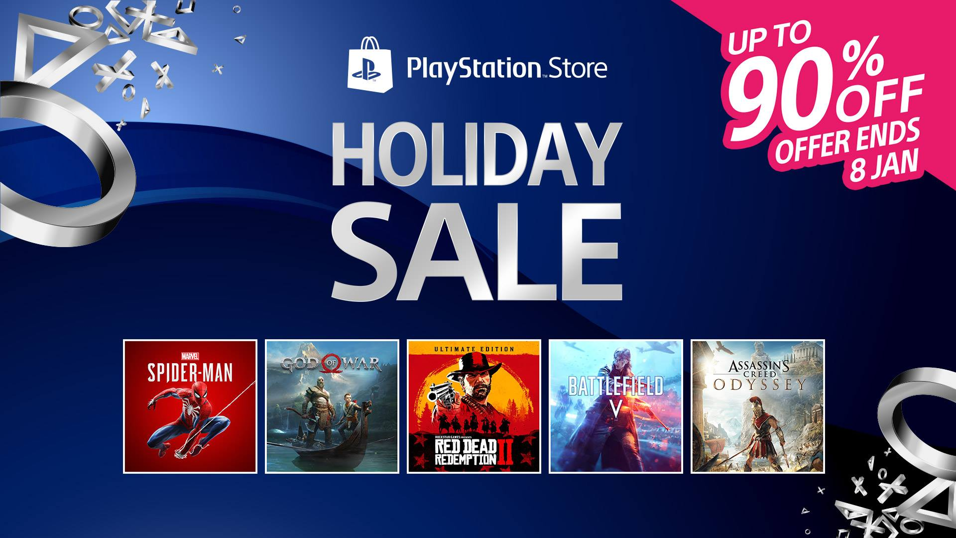 PlayStation Store Asia Is Offering 15% Discount Code For Use