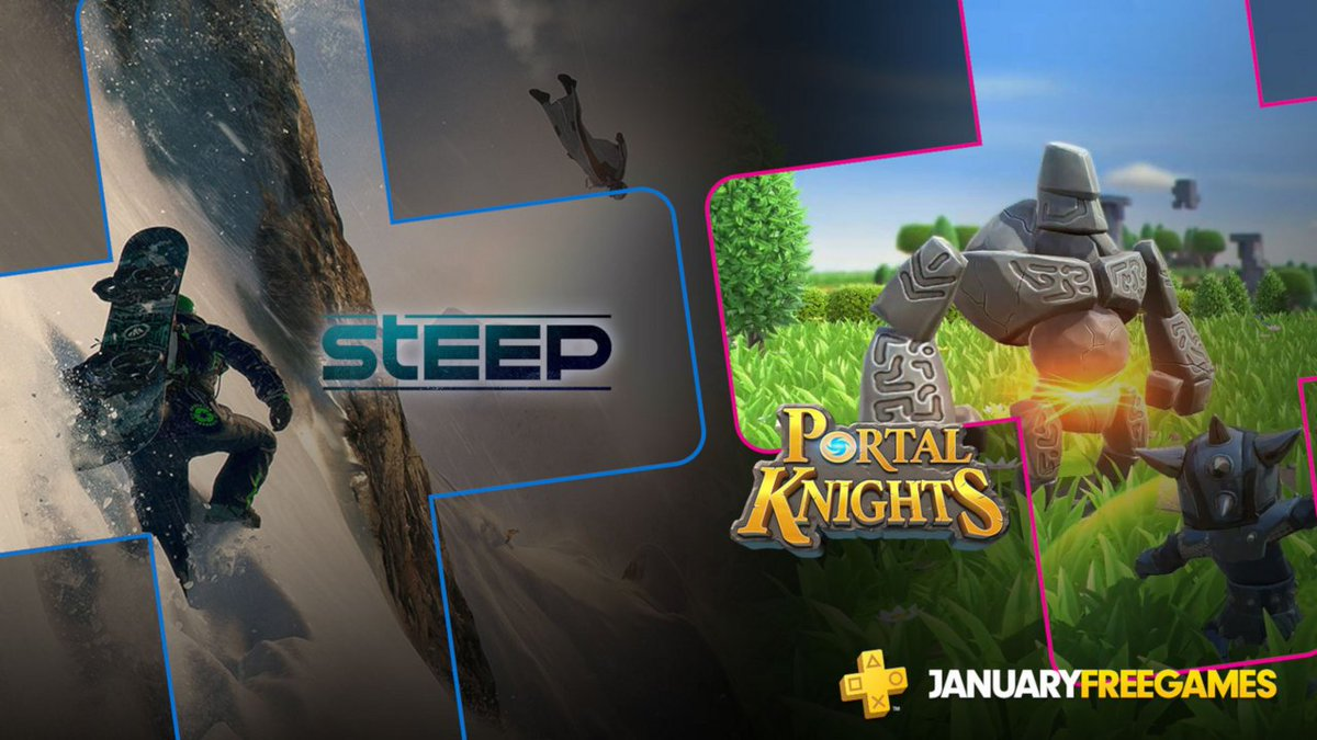 PS Plus February 2019 Games Lineup Prediction