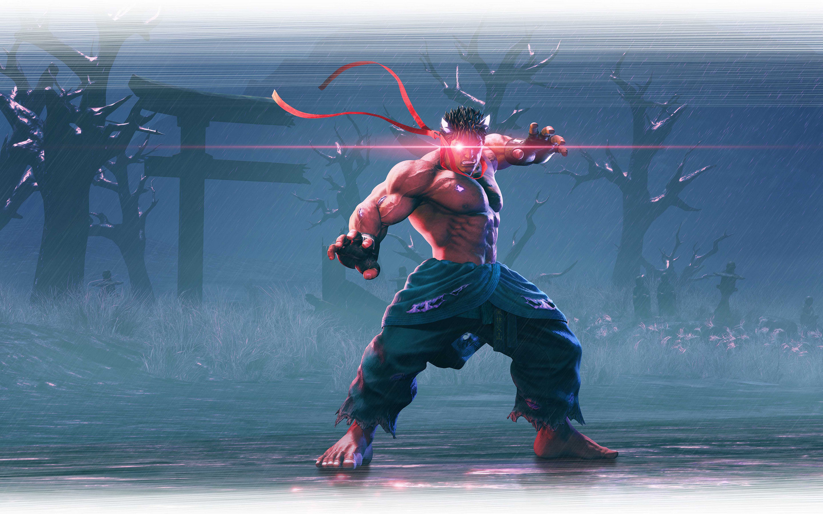 Street Fighter 5 Season Pass 4 And Title Update Is Out, Adds