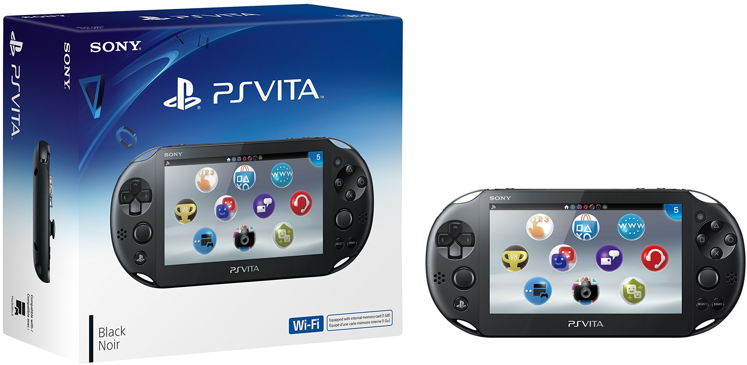 Mysterious PlayStation Vita Firmware Update 3 70 Drops Out