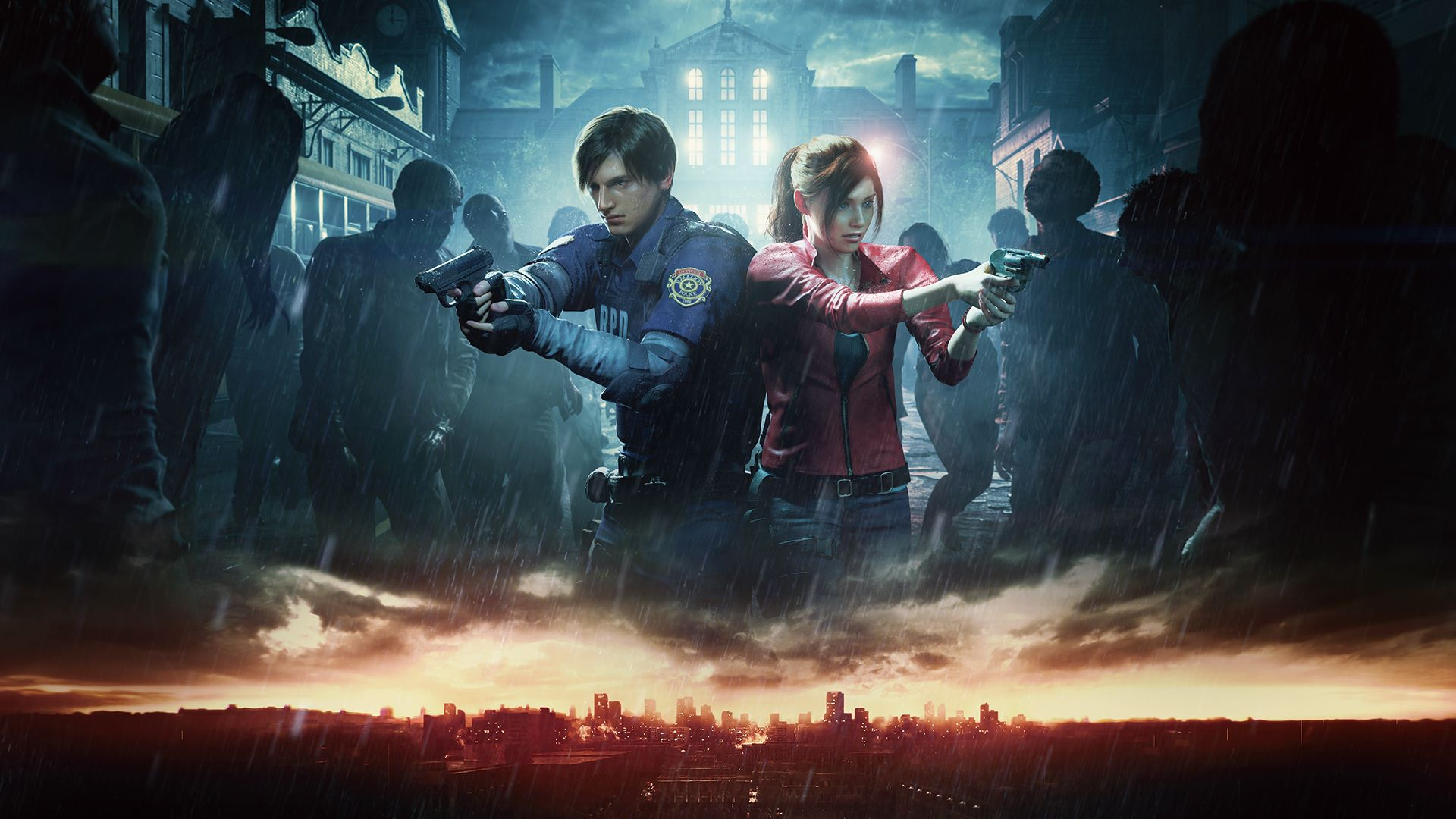 Resident Evil 2 Is On Track To Become The Best Selling Game In The Series
