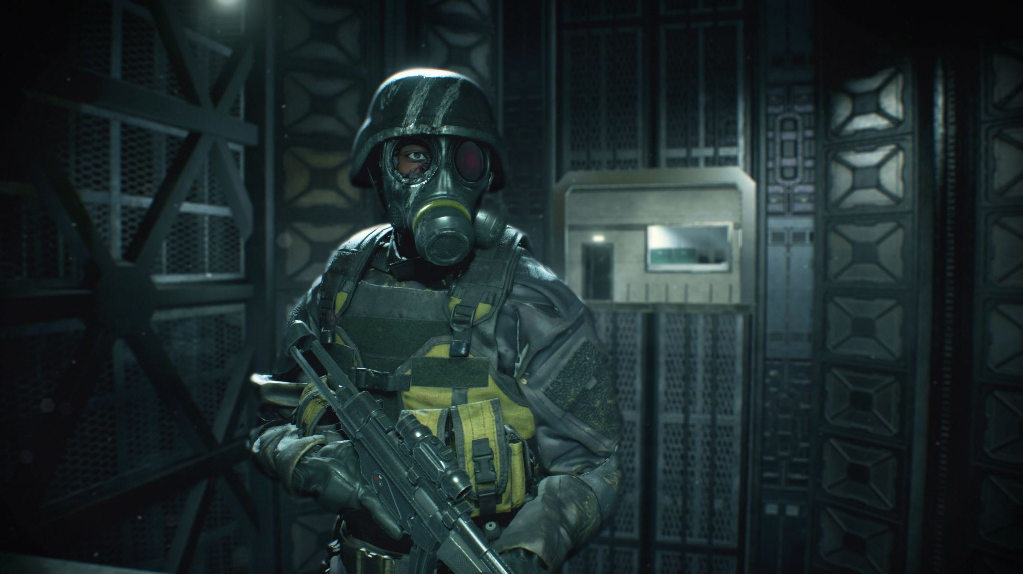 Resident Evil 2: The Ghost Survivors Free Update Detailed, Features