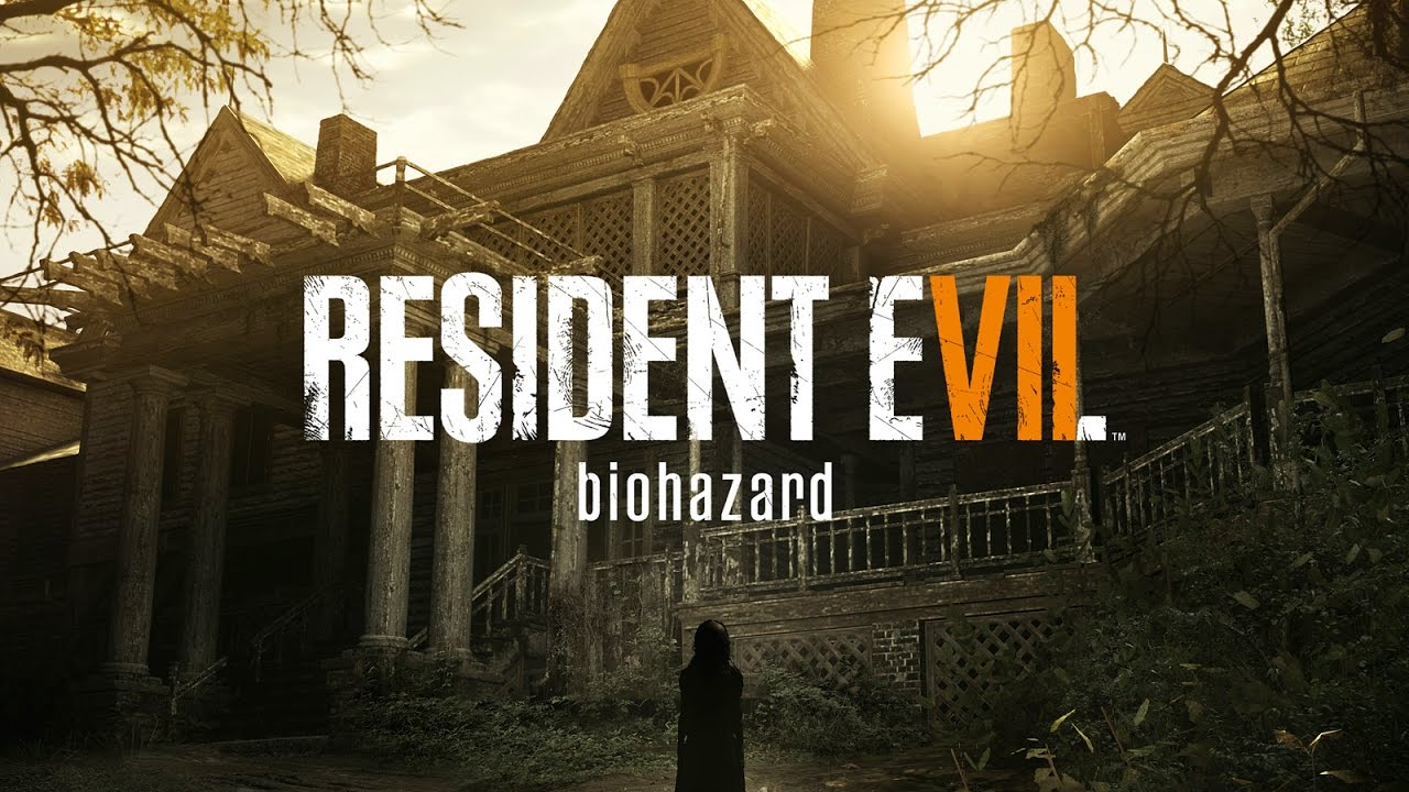 resident evil 7 ps5 xbox series patch