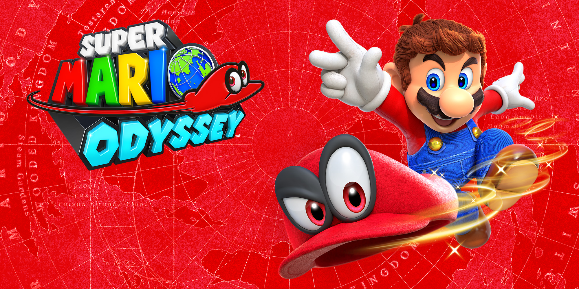 Super Mario Odyssey Runs At Above 60 FPS On Nintendo Switch