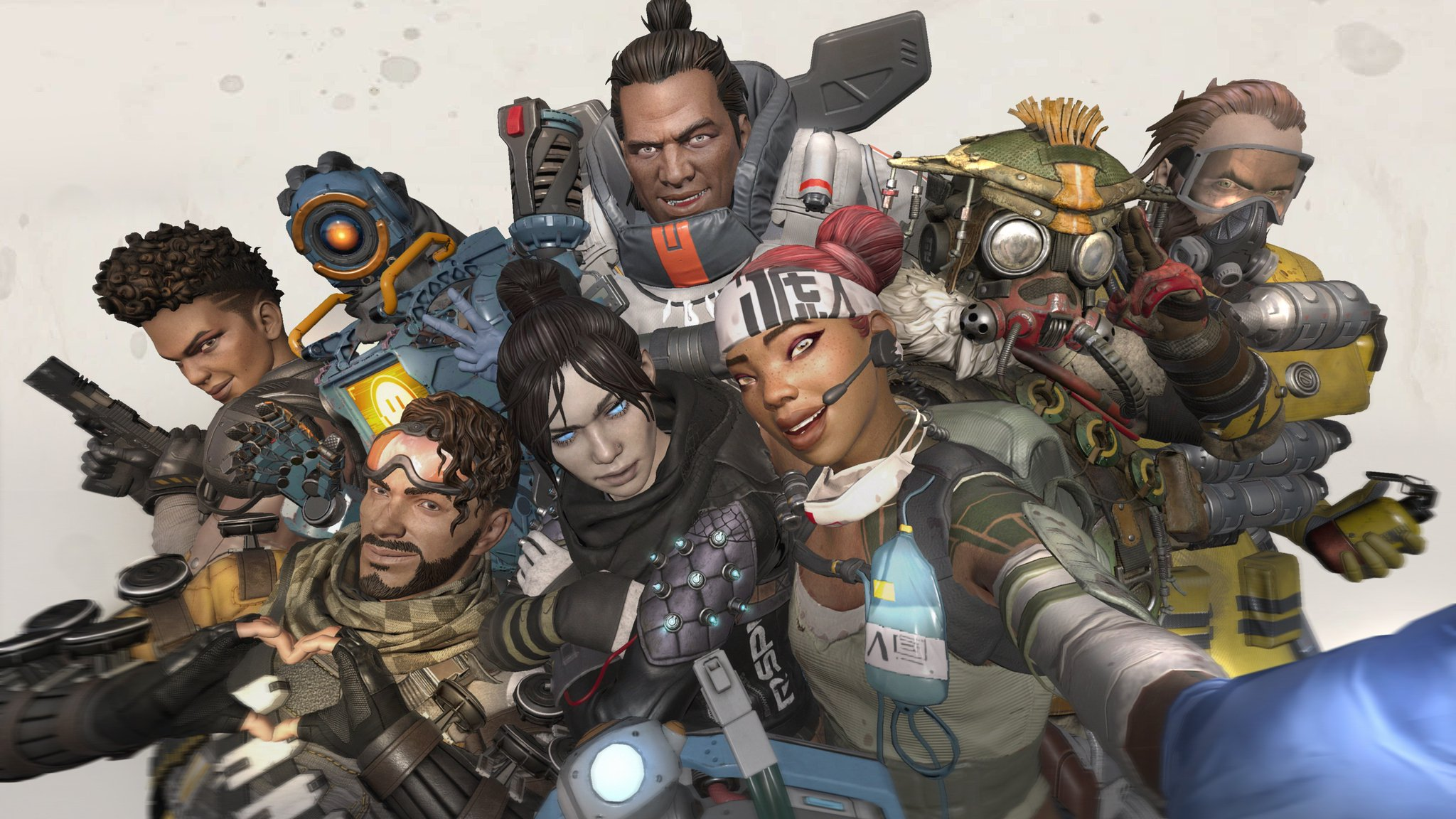 Apex Legends Secret Menu: How To Pick Data Center and Find Ping