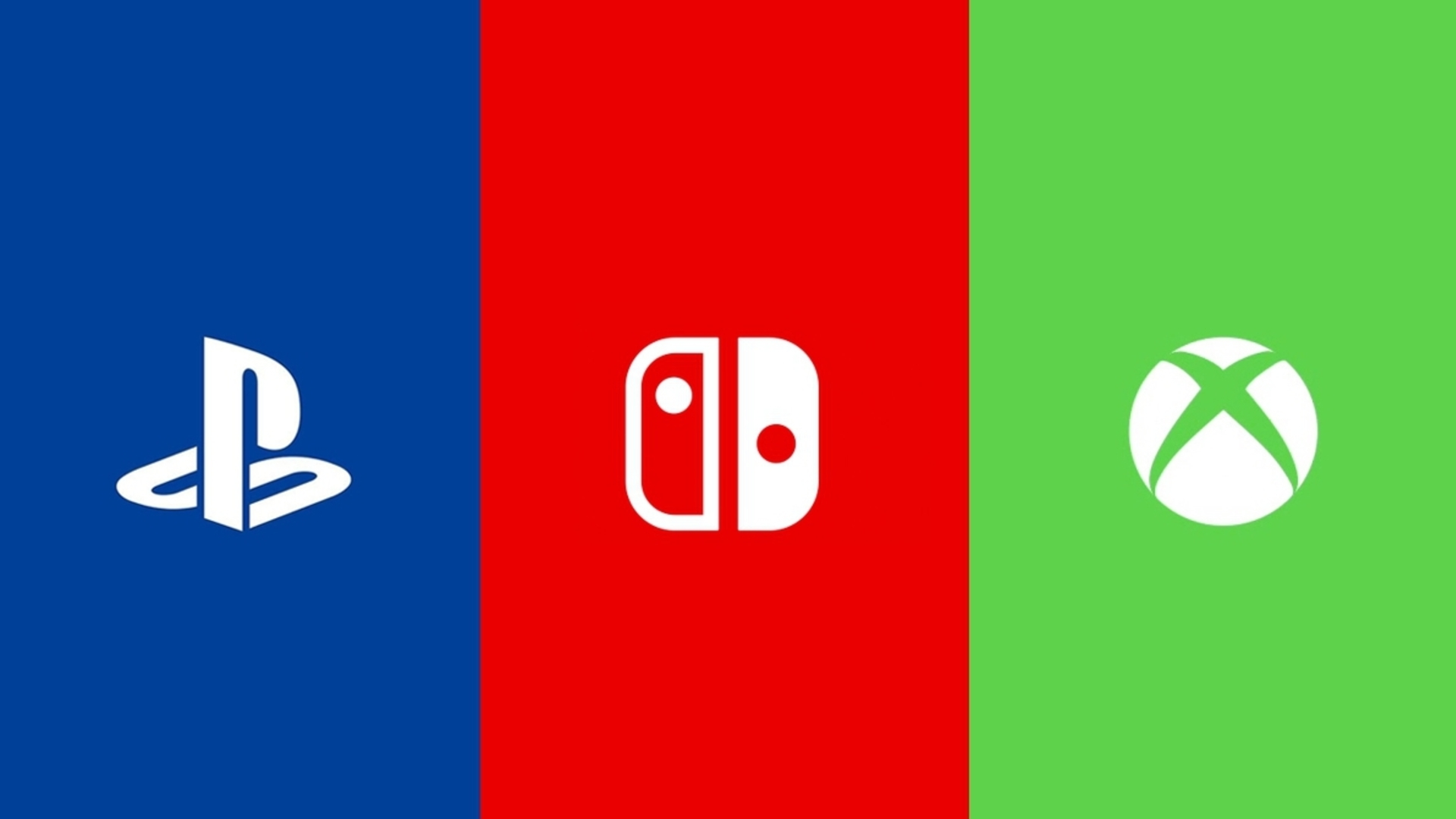 ps4 xbox one switch sales result