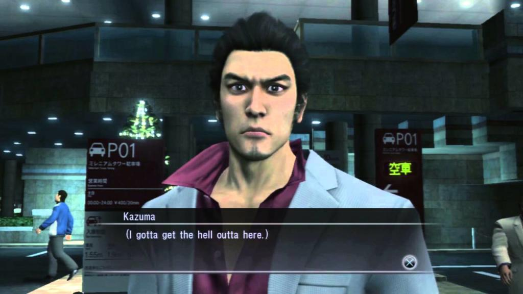 Yakuza 3 Remaster Cuts a Transphobic Quest From The Game