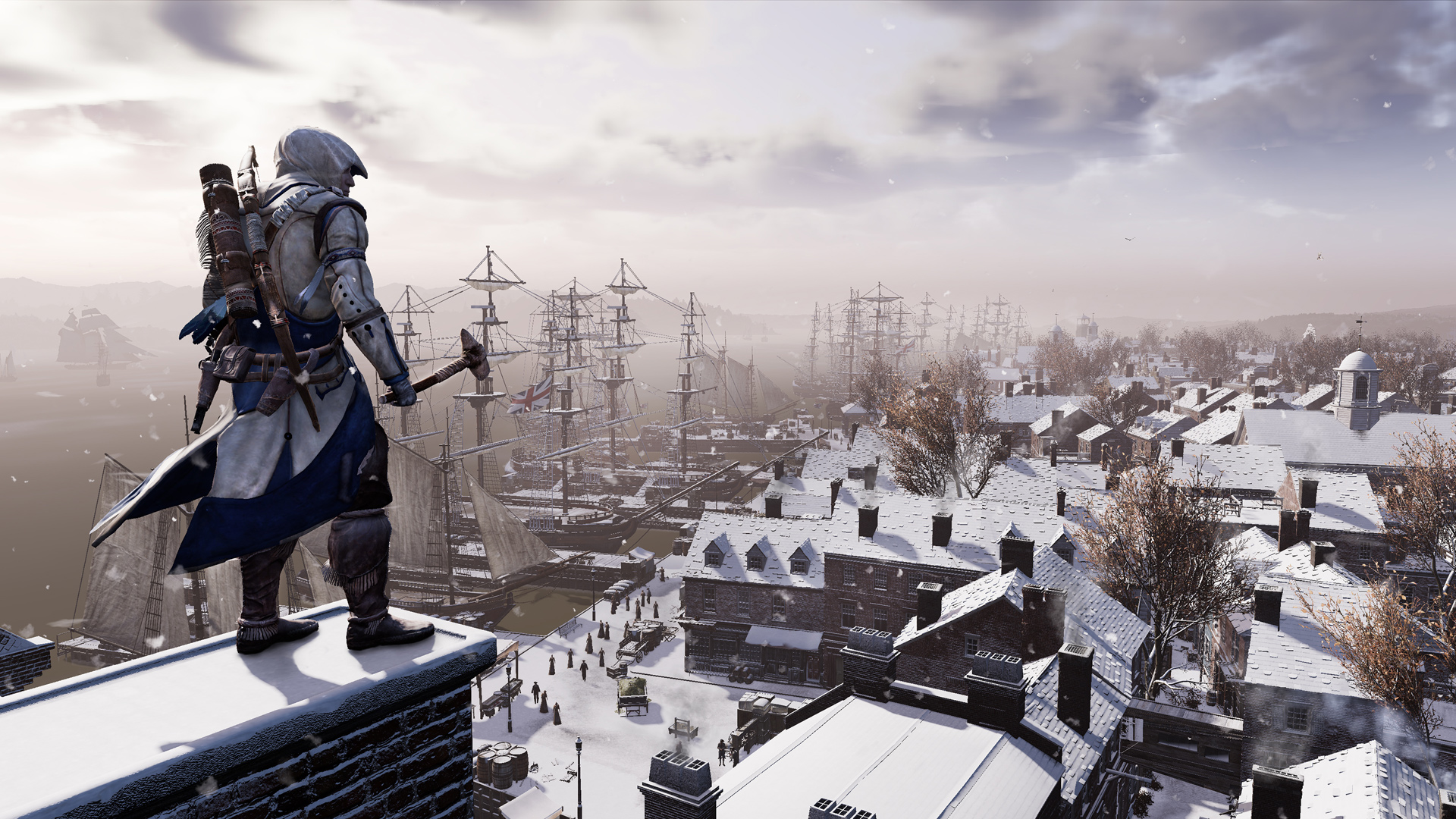 Assassin's Creed 3 Remastered: How To Download It For Free Through