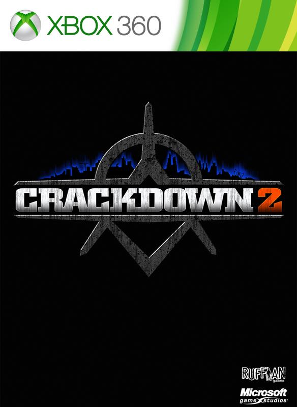 crackdown 2 dlc