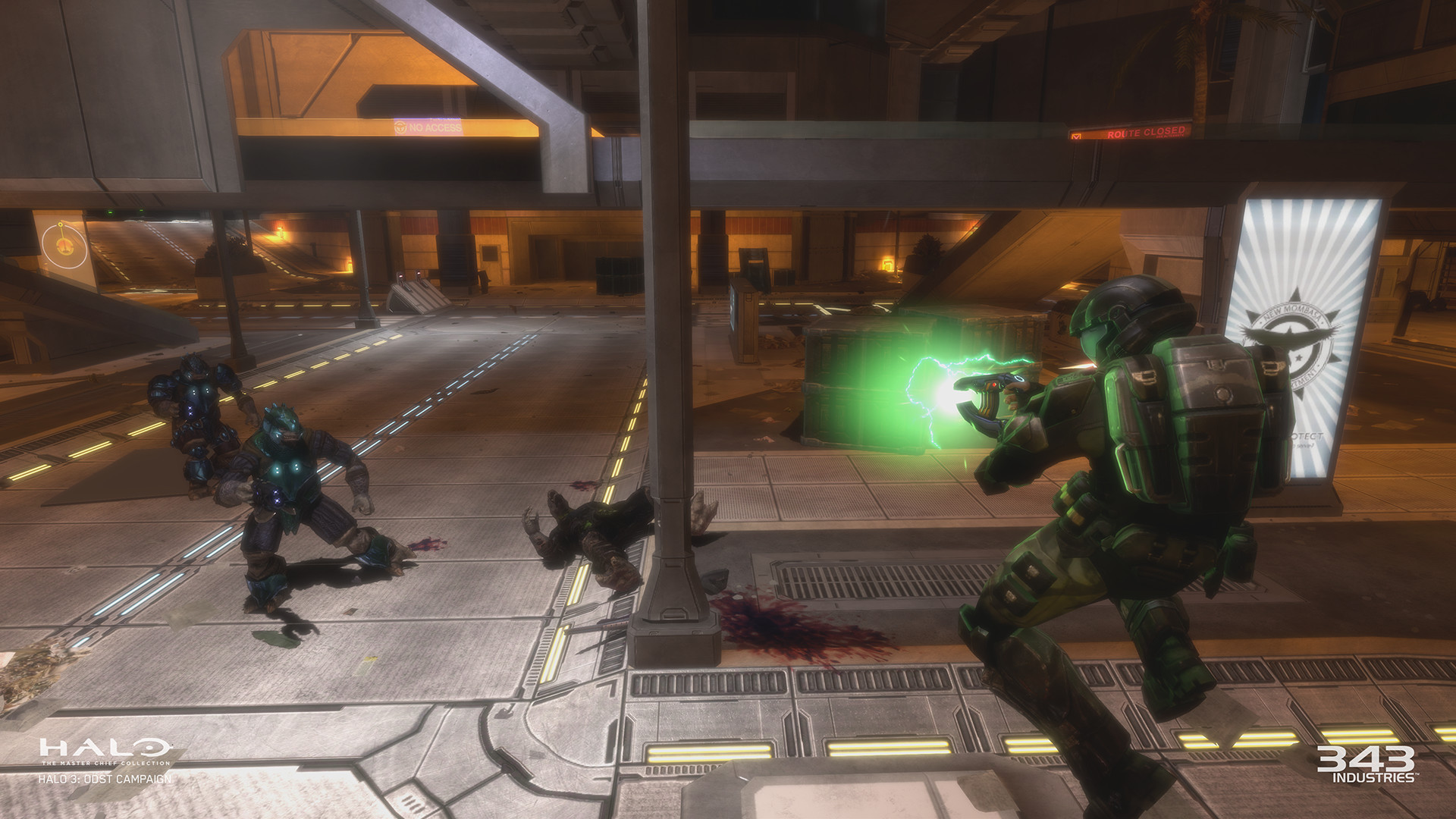 Halo The Master Chief Collection Is Finally Coming To Steam
