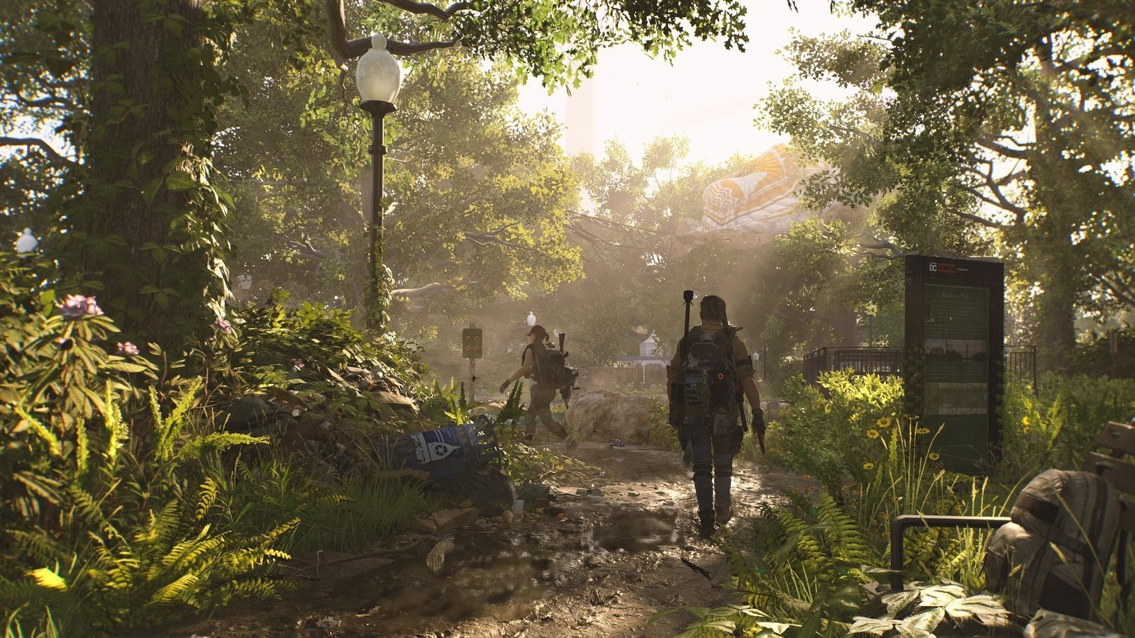 The Division 2 Delta-03 Error: What Is It and How To Fix It?