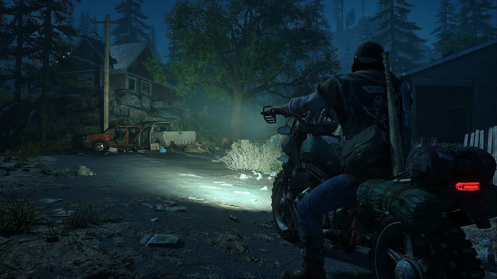 Days Gone Update 1 40: What's New and What Are Patch Notes?