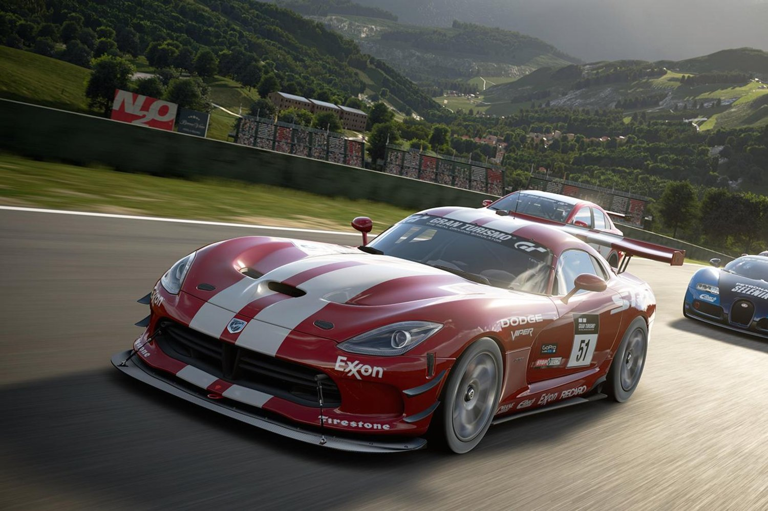 Gran Turismo Sport Cars >> Here S What New Cars Are Coming To Gran Turismo Sport In An