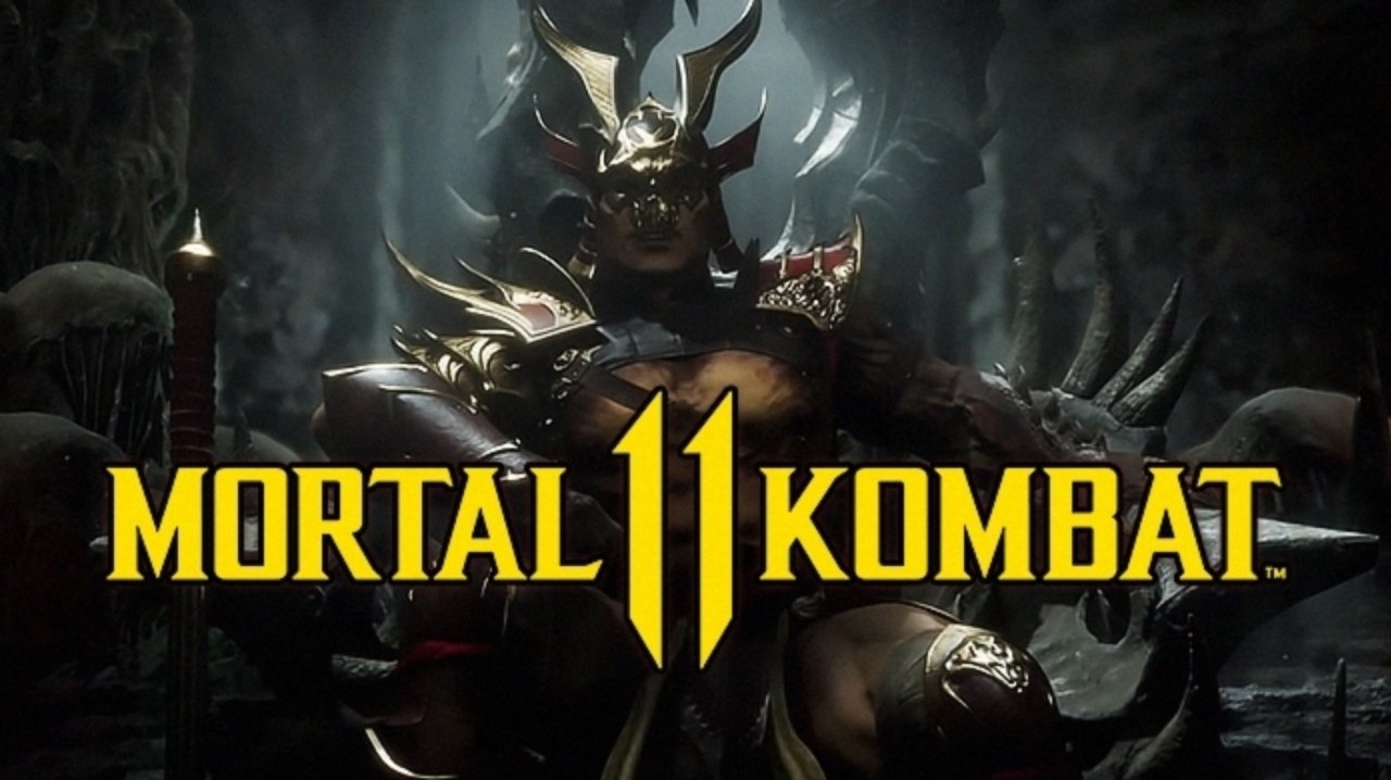 Mortal Kombat 11 File Size Is Almost 3x Larger Than Switch