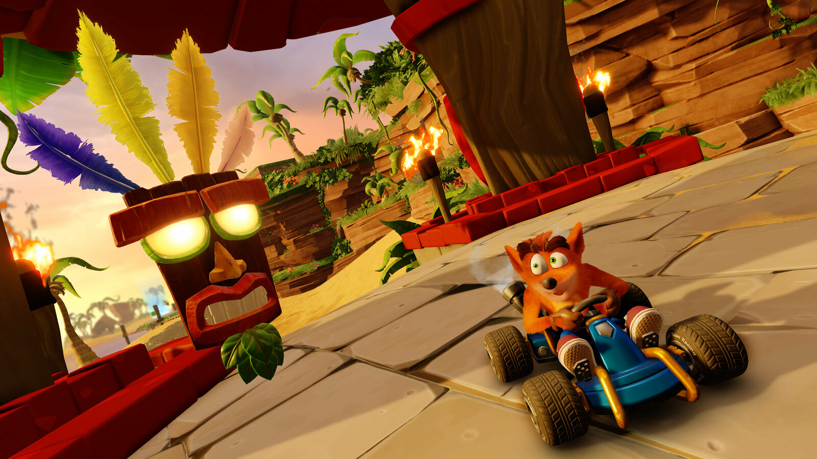 Crash Team Racing Nitro-Fueled Guide: How To Unlock Galaxy's