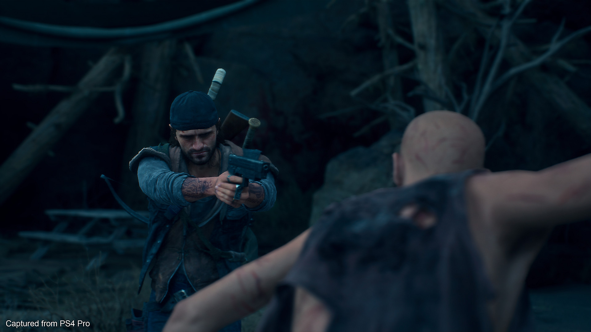 edge days gone review