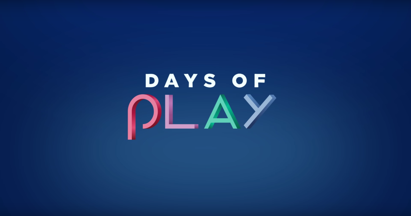 Days of Play Deals Leaked For PlayStation 4, PSVR, and Games