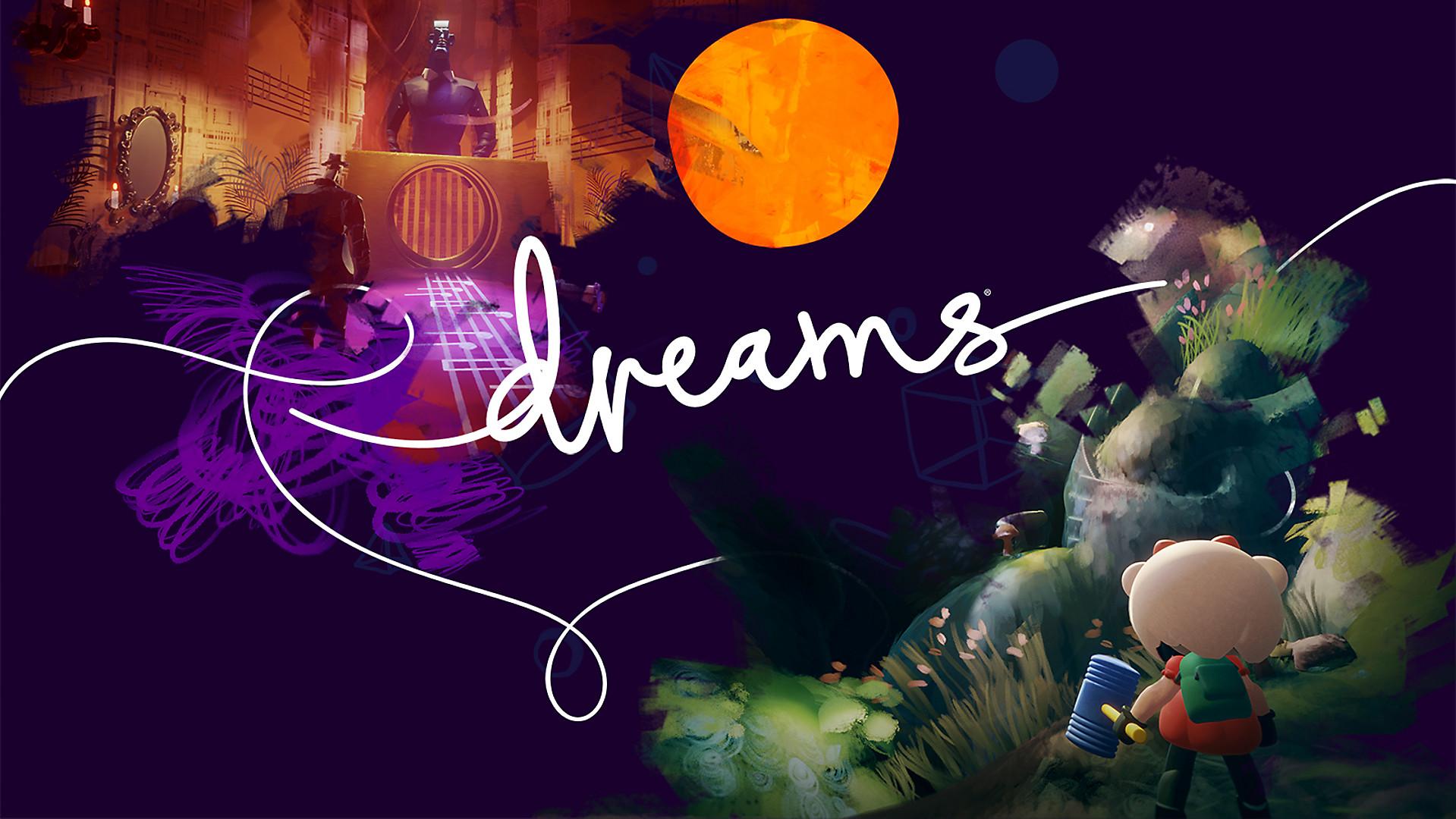 3d rayman in dreams