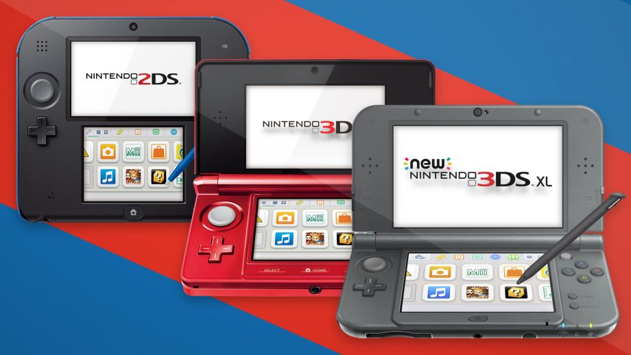 Nintendo 3DS Firmware Update 11 10 0-43U Is Out Now