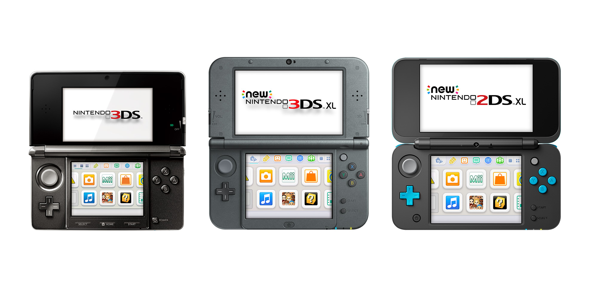 nintendo 3ds update