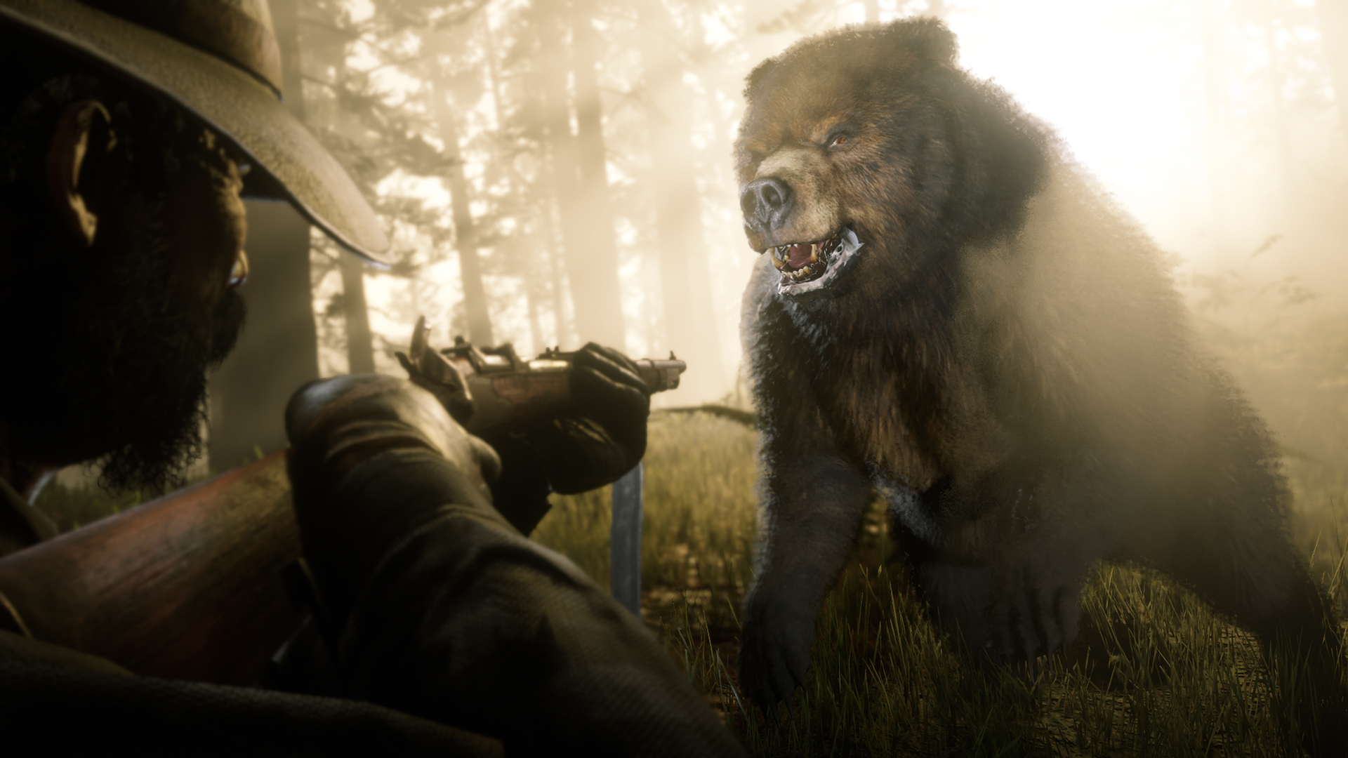 Red Dead Redemption 2 Update 1 10 Improves Stability and