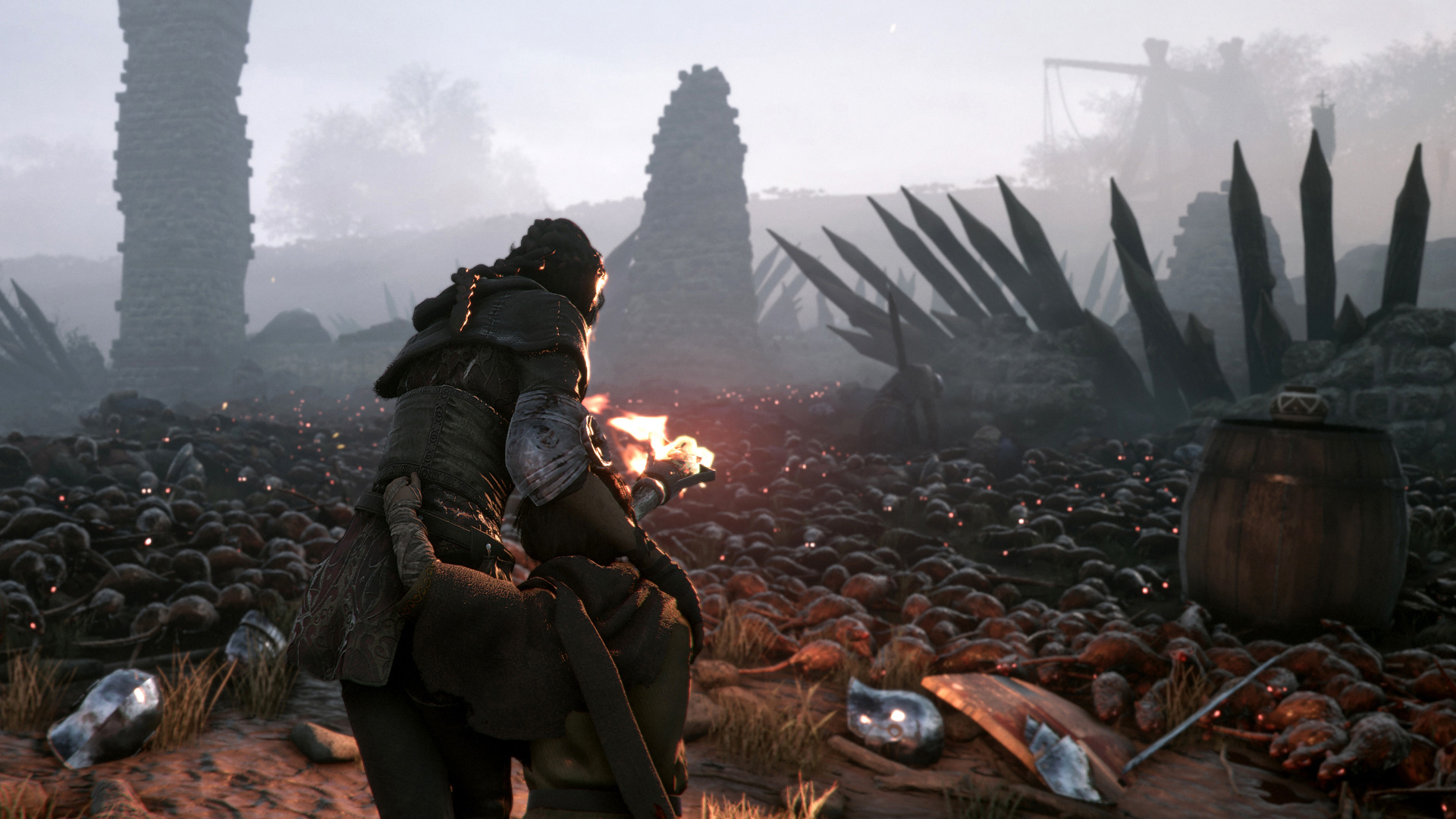 xbox game pass a plague tale