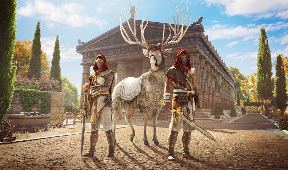 assassin's creed odyssey june update