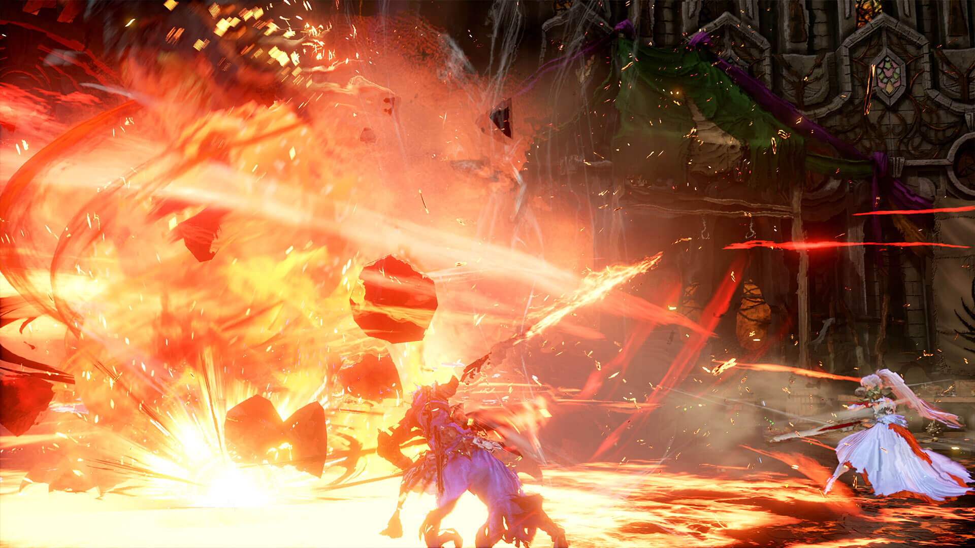E3 2019: Tales of Arise Gameplay Details Have Leaked, Will Use