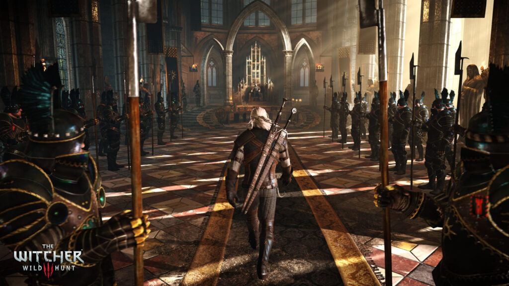The Witcher 3 Has Now Sold More Than 20 Million Copies