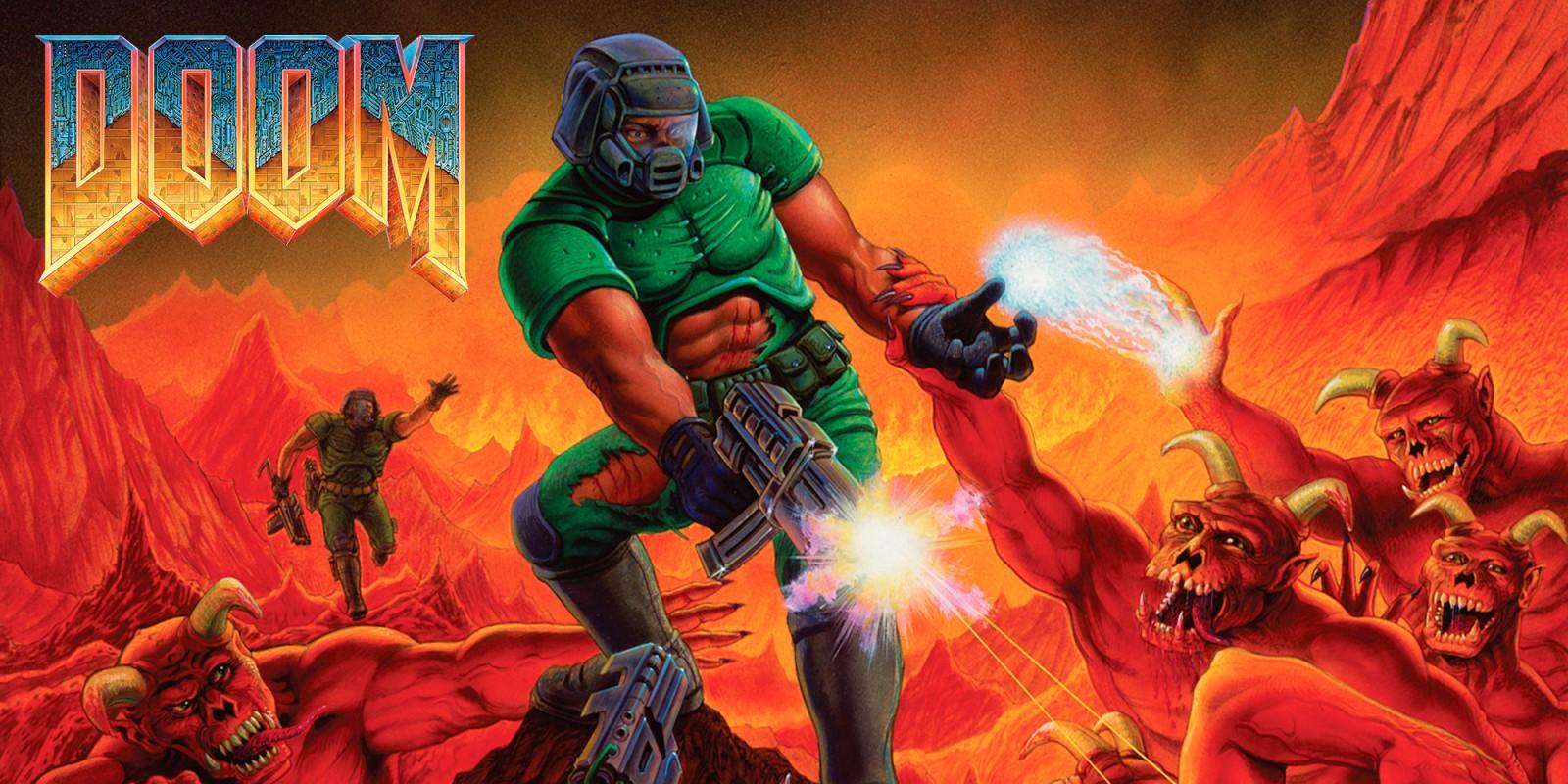 doom online update