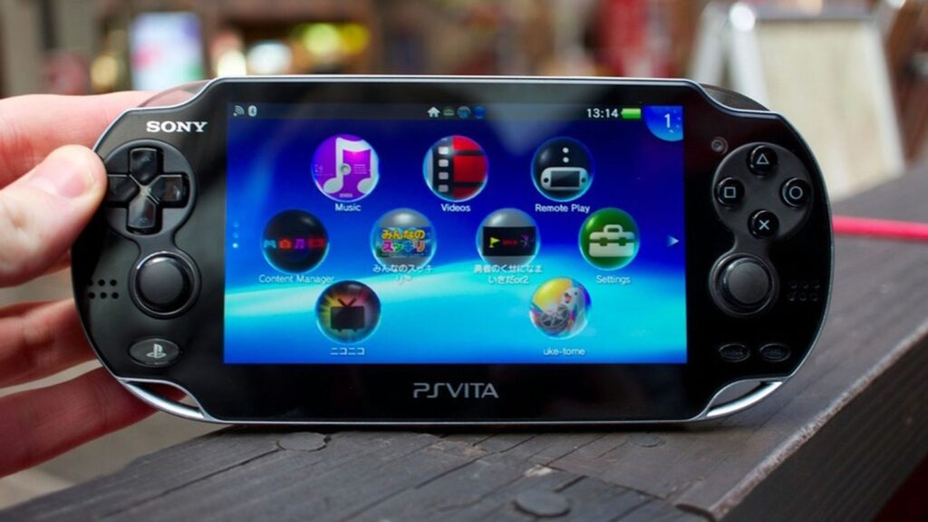 PlayStation Vita Firmware Update 3 71 Disables Hacking Exploit