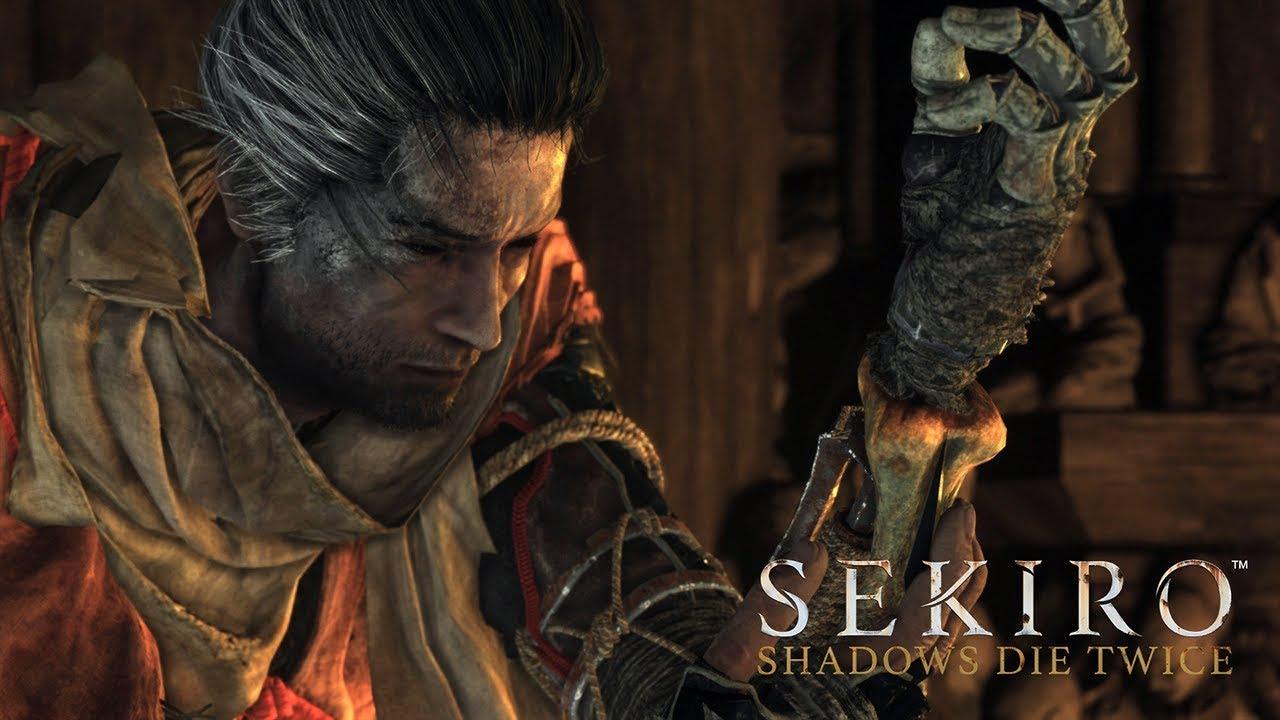 sekiro: shadows die twice sales update