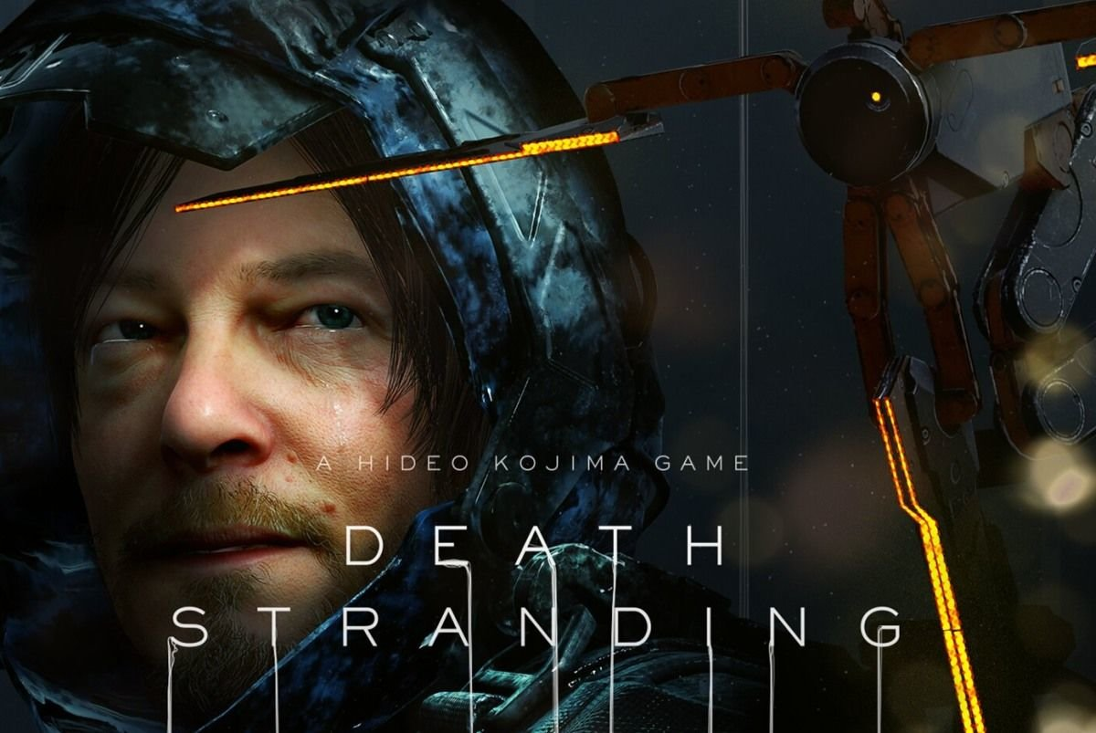 death stranding tgs gameplay