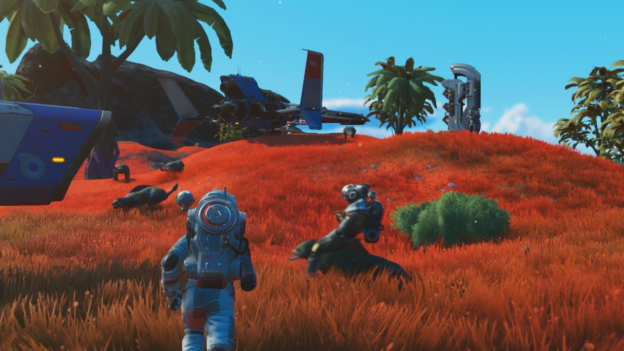 no man's sky update 2.13
