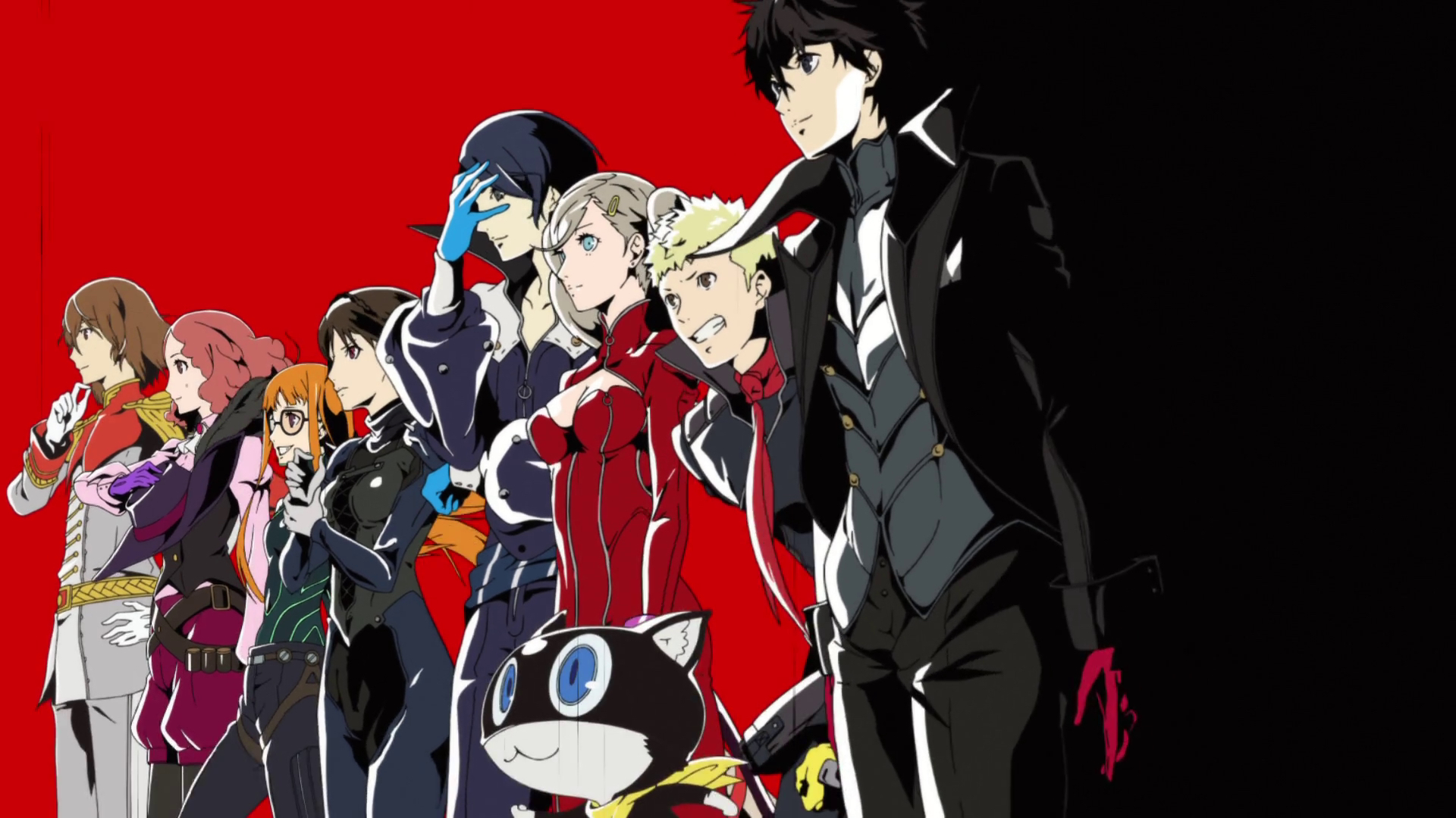 Persona 5 Can Run at 4K and 60 FPS But Only On PC