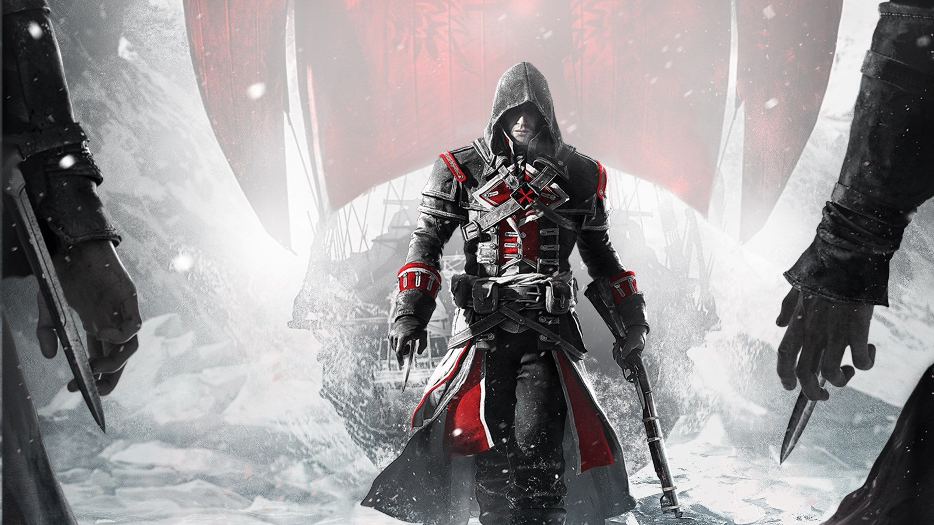 Assassin's Creed 4 Collection Leaked For Nintendo Switch