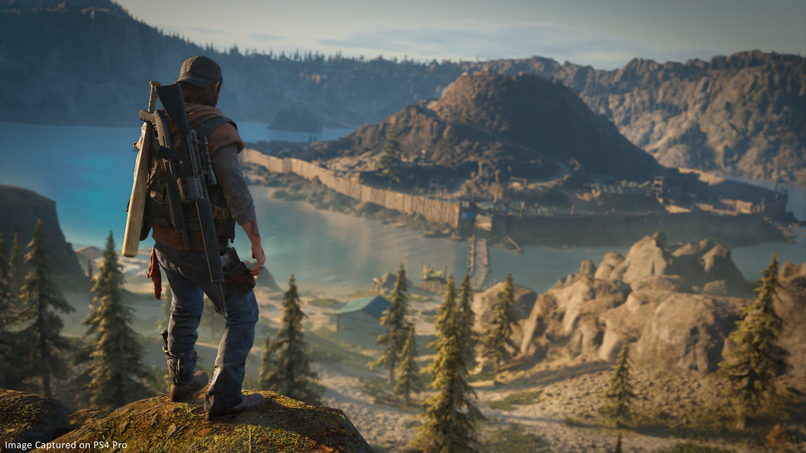 days gone update 1.50