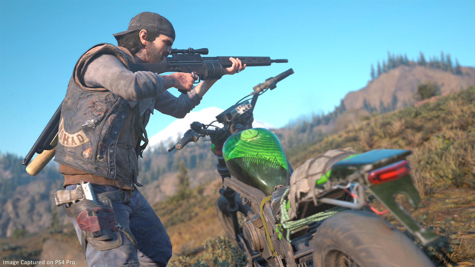 days gone best selling 2019