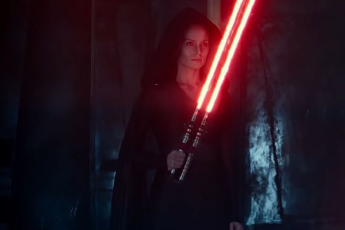 star wars: the rise of skywalker runtime