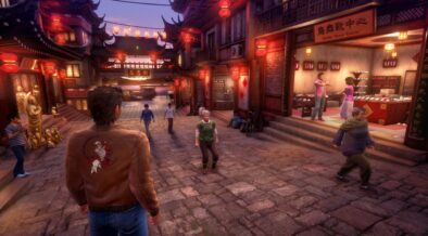 Shenmue 3 Has Reportedly Gone Gold After Multiple Delays