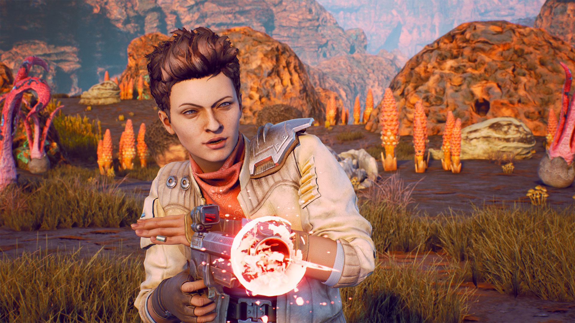 The Outer Worlds Review Embargo Date Has Been Revealed