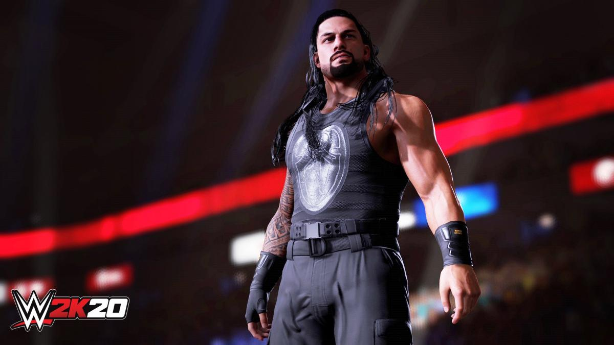 wwe 2k20 update 1.03 patch notes