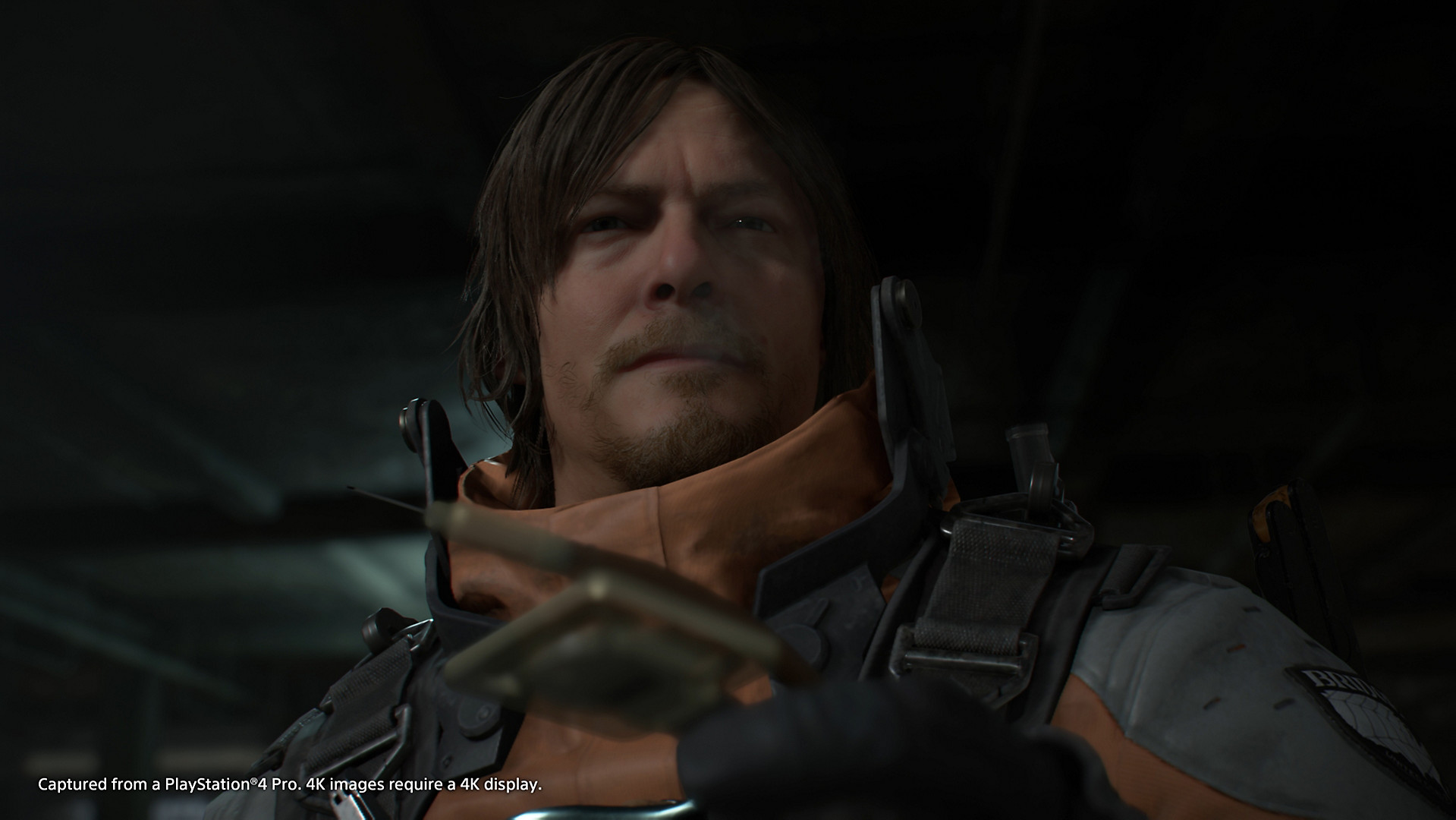 death stranding costumes suit colors