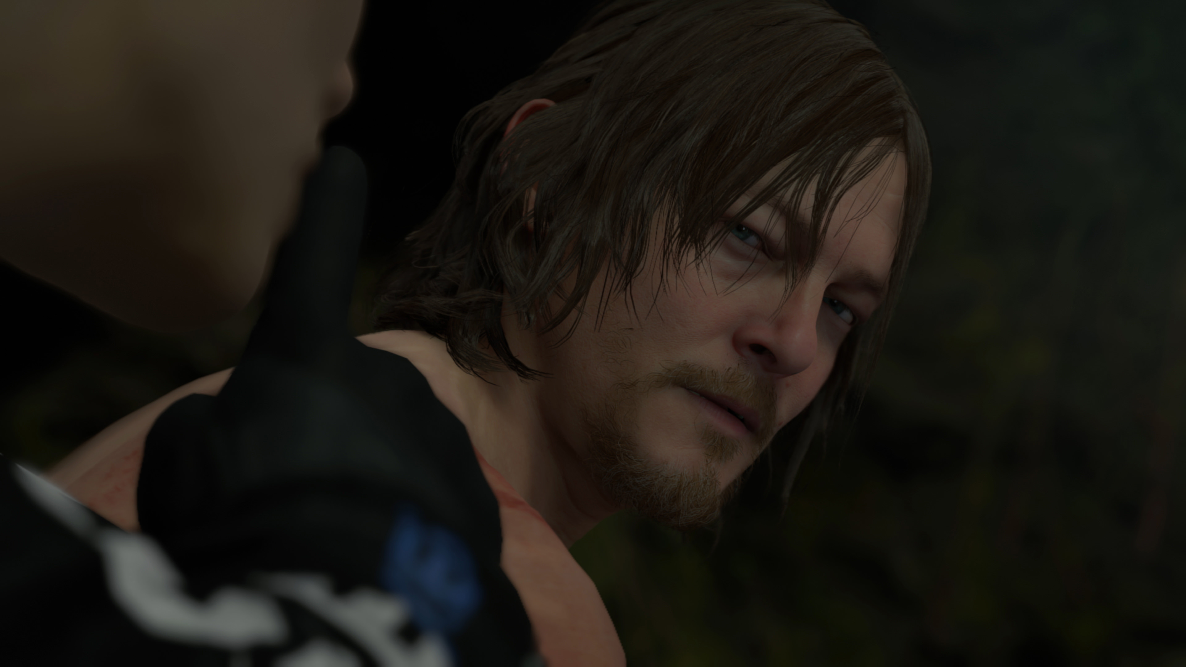death stranding edge review
