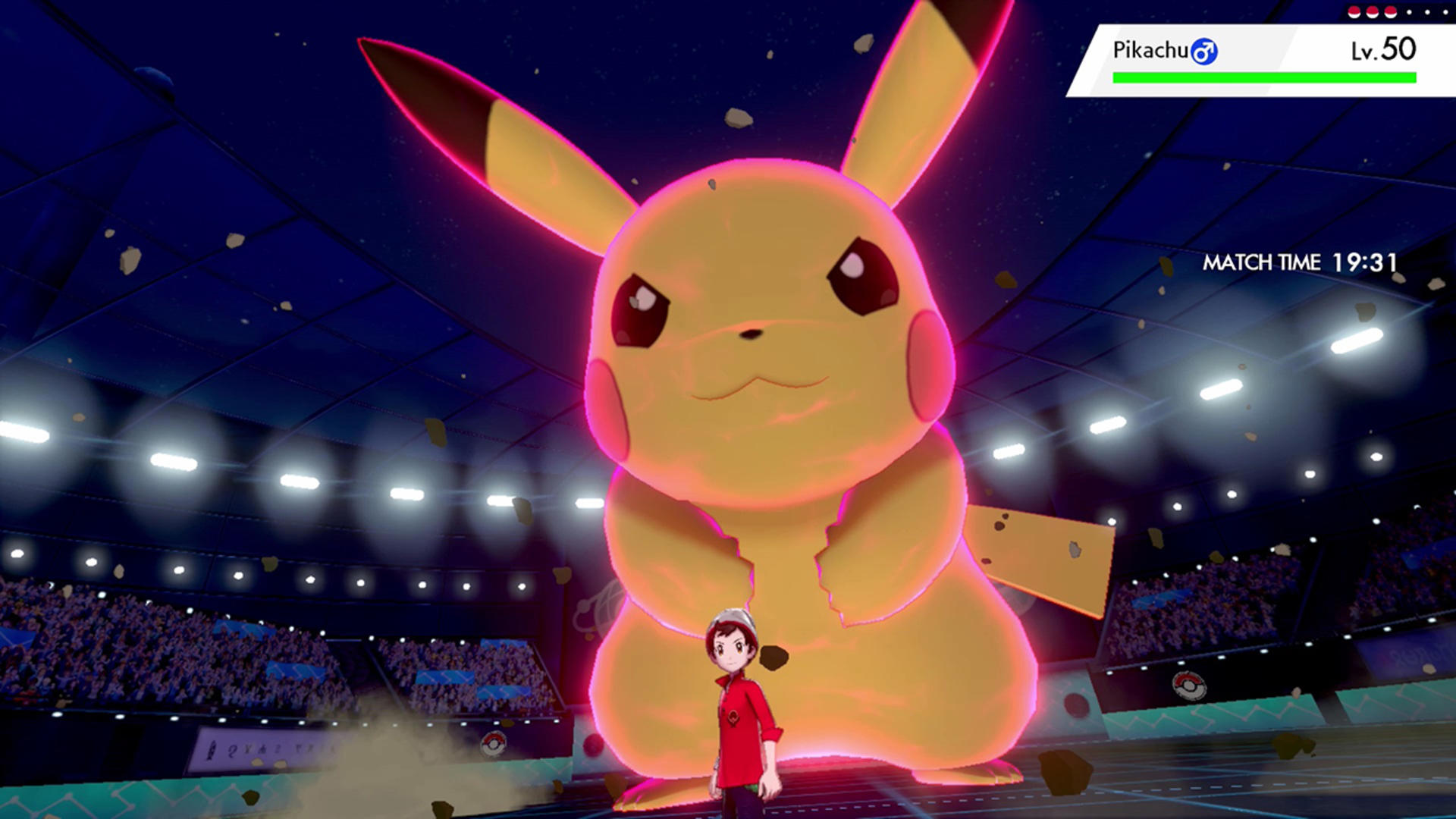 pokemon sword and shield post-game guide