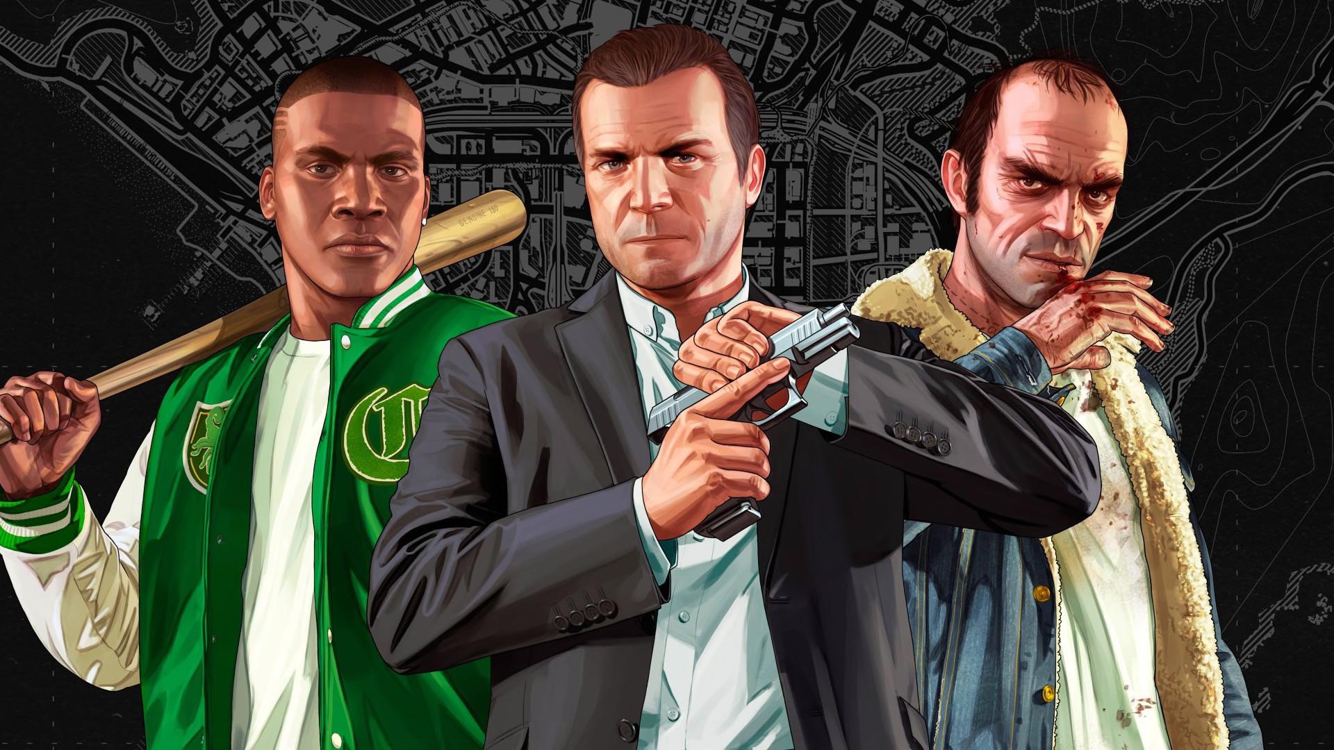 GTA V Has Sold 130 Million Units, Red Dead Redemption 2 Manages 31 Million
