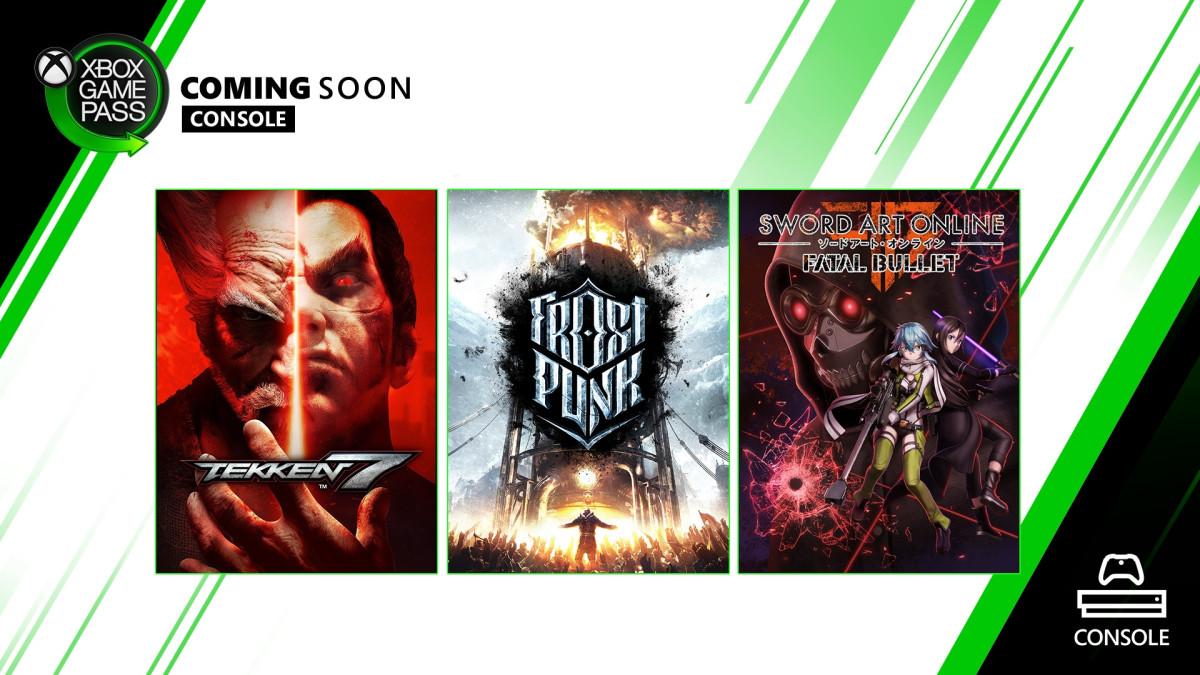 xbox game pass january 2020 update