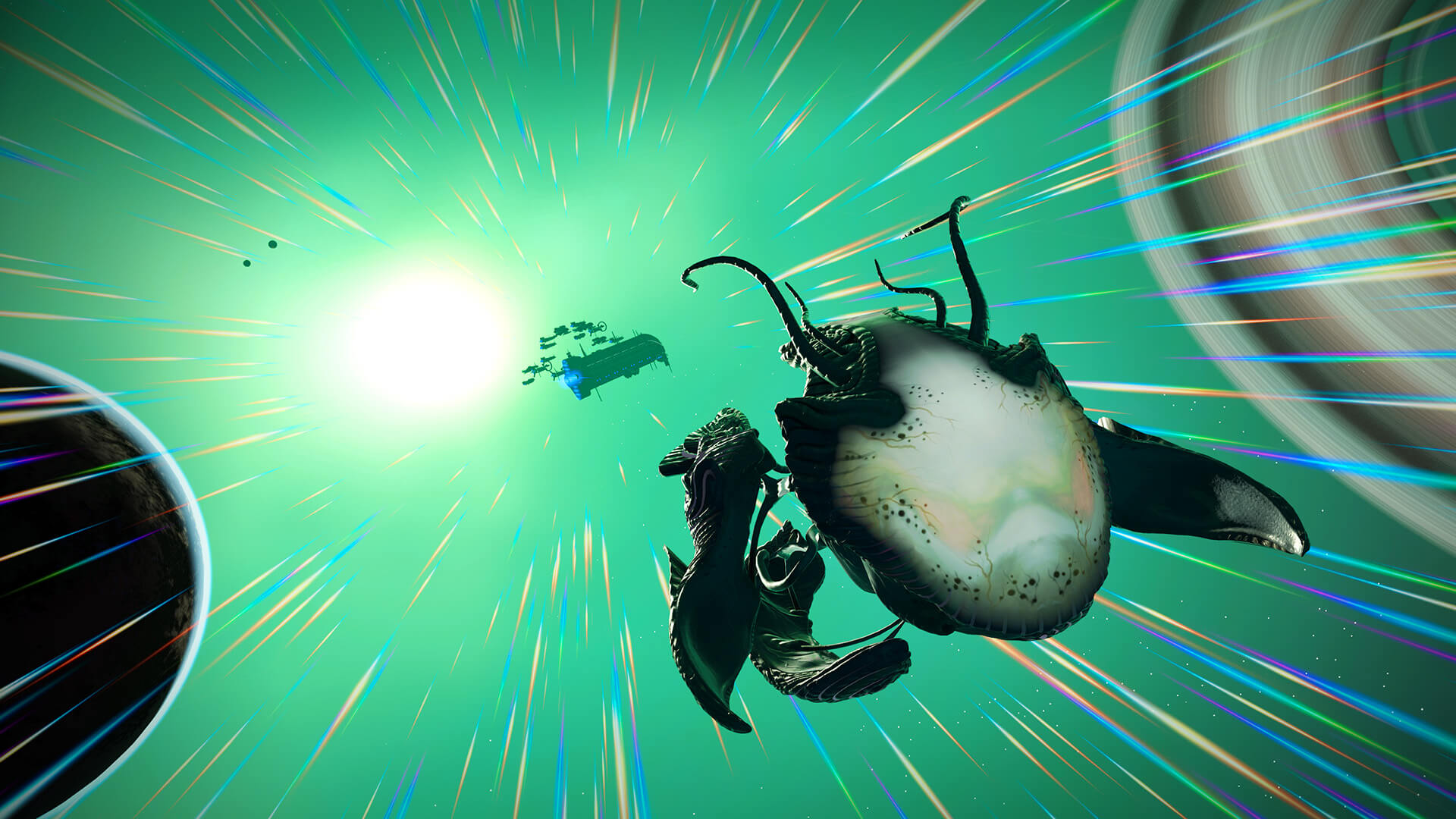 no man's sky update 2.31 patch notes